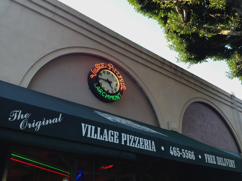 Best pizza in Los Angeles | Best Pizza in LA - Larchmont Pizzeria