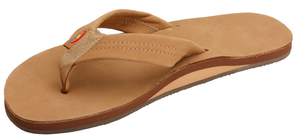 deec40a0b9ac Rainbow Sandals - The Perfect Travel Sandal - Trevor Morrow Travel