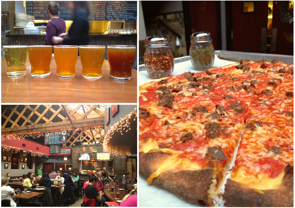 Piece Pizzeria and Brewery - 3 Must Visit Breweries in Chicago