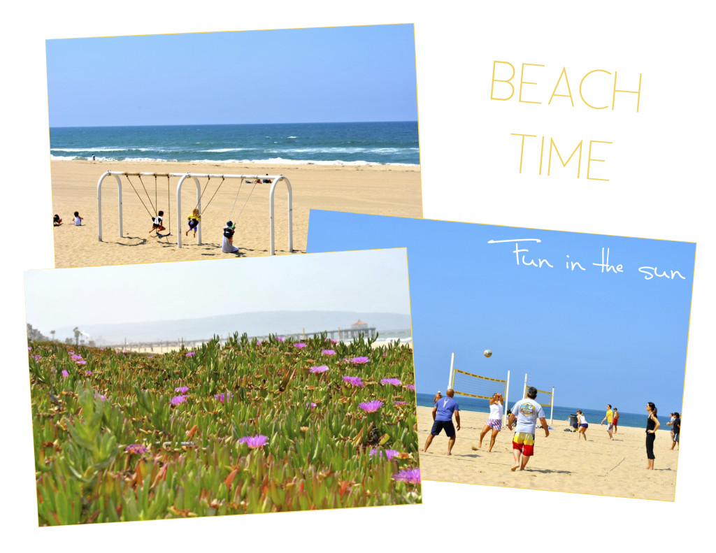Things to do in Manhattan Beach and Hermosa Beach - Trevor Morrow Travel