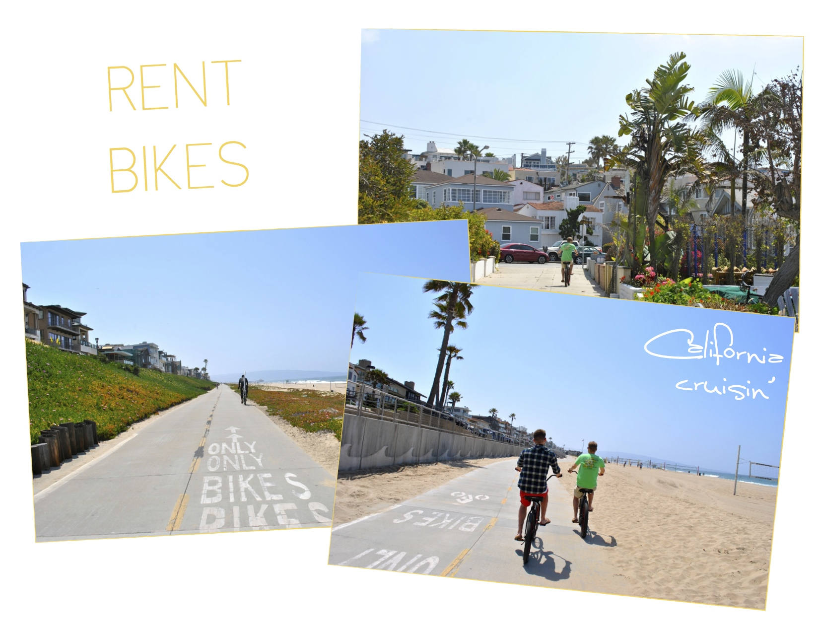 Perfect day itinerary things to do in manhattan beach for Fun stuff to do in manhattan