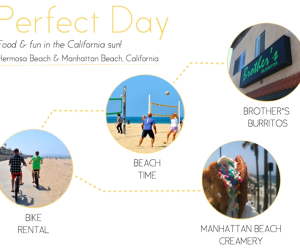 Perfect Day Hermosa Beach Manhattan Beach Featured