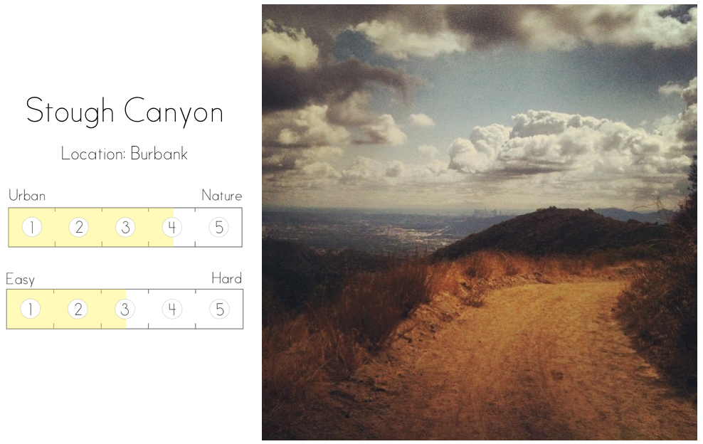 best hikes los angeles | hiking trails LA
