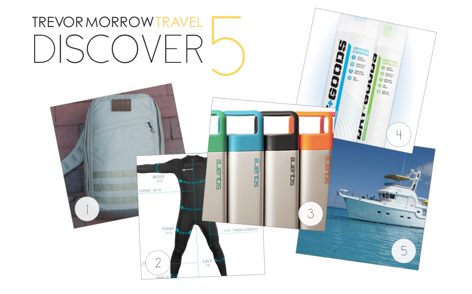 Discover 5