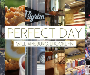 Perfect Day Williamsburg Brooklyn Featured