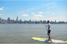 Stand Up Paddle NYC