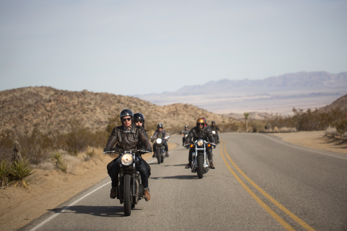 The Roadery Epic Motorcycle Tours Of The American West