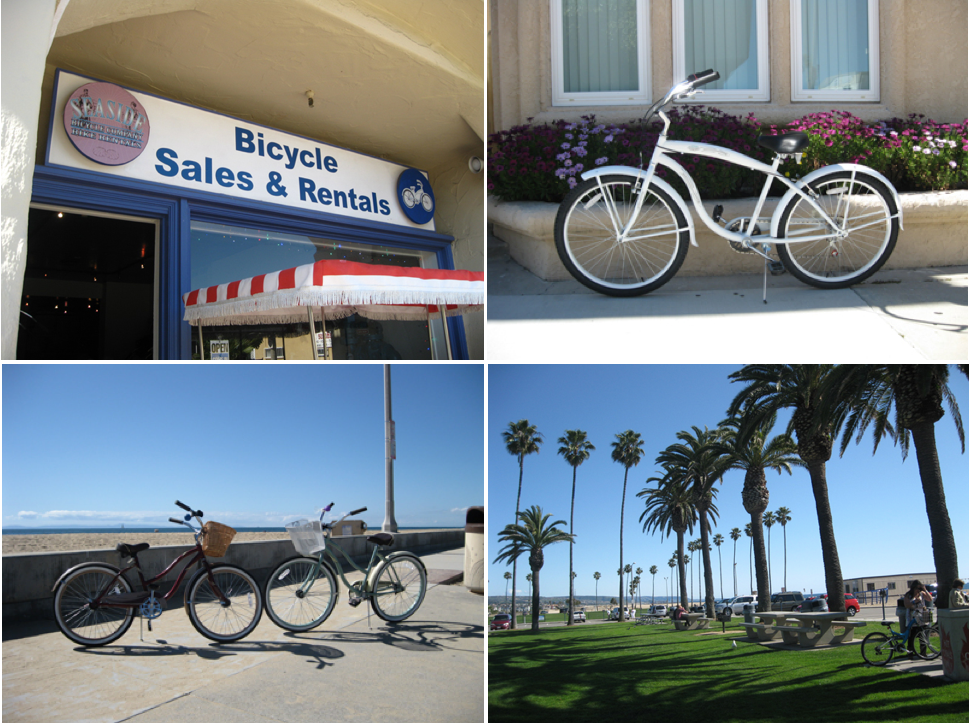 Things to do in Newport Beach - Bike Rental - Trevor Morrow Travel