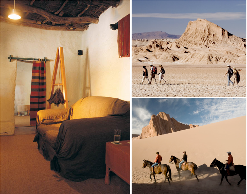 Best Desert Resorts in the World | Explora Atacama | Trevor Morrow Travel