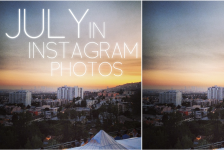 Trevor Morrow Travel July In Instagram Photos