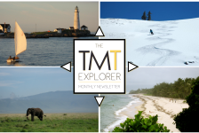 THE TMT EXPLORER MONTHLY NEWSLETTER