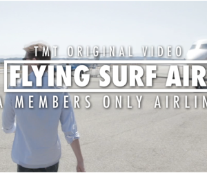 Surf Air Members Only Airline
