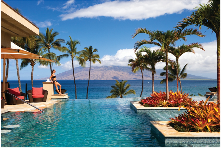 Four Seasons Maui | Trevor Morrow Travel