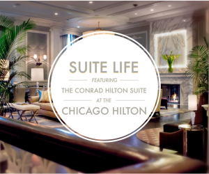 Suite Life Hilton Chicago