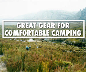 Glamping Gear | Best Camping Gear | Primus Stove