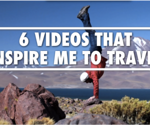 Inspiring Travel Videos - Trevor Morrow Travel