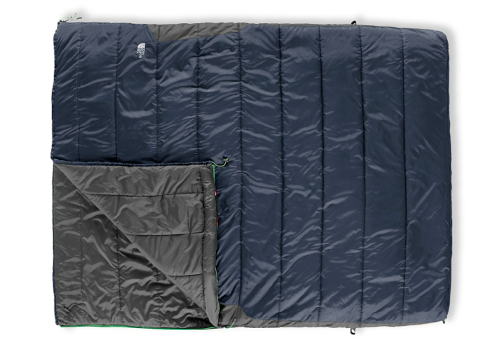 Best Camping Gear Glamping Gear | North Face 2 Person Sleeping Bag