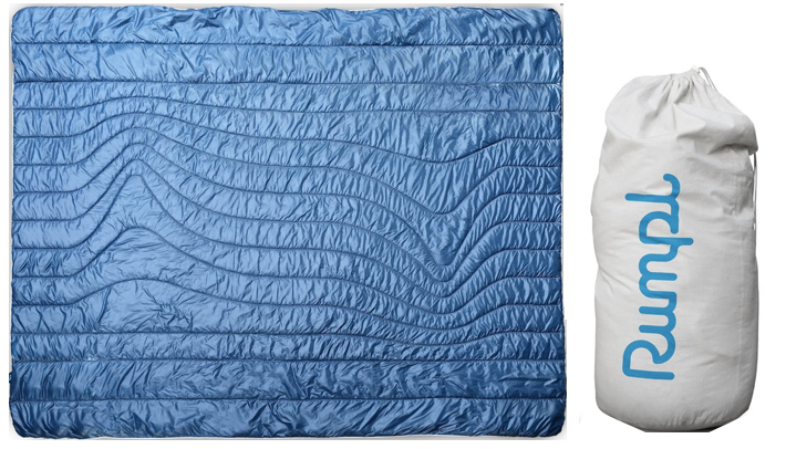 Best Camping Gear Glamping Gear | Rumblr Blanket