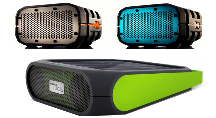Best Camping Gear Glamping Gear | Wireless Speakers