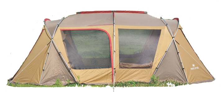 Best Camping Gear Glamping Gear  | Snow Peak Land Lock Tent