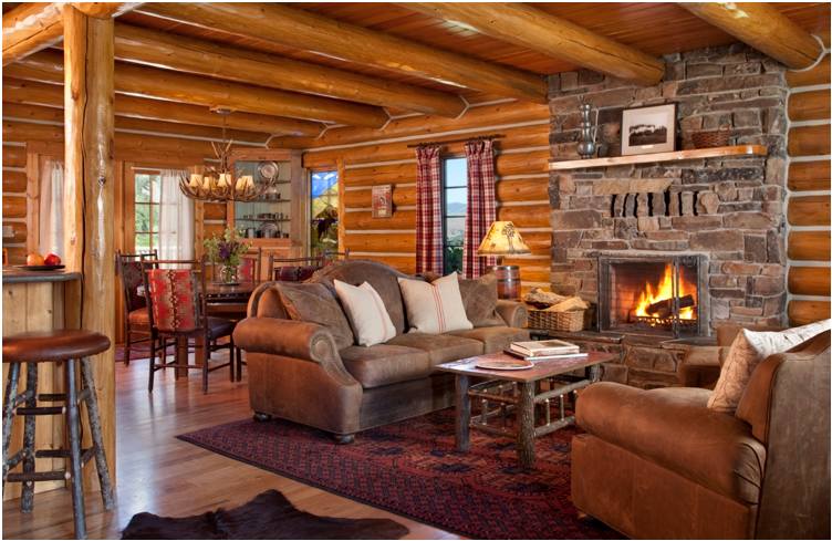 The Ranch at Rock Creek | Glamping in Montana | Men's Style Guide | More at TrevorMorrowTravel.com