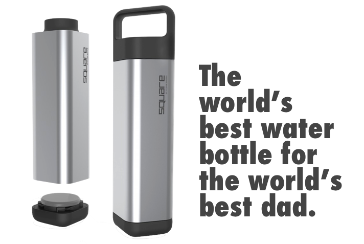 Father's Day Gift Ideas | Father's Day Gift Guide | For The Traveling Dad