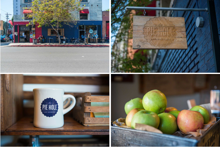 Arts District Los Angeles Things To Do | Shop Eat Drink Video Neighborhood Guide | The Pie Hole