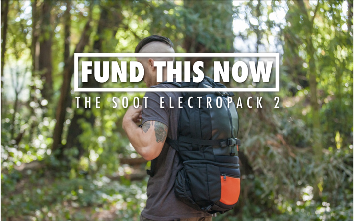 Soot Electropack