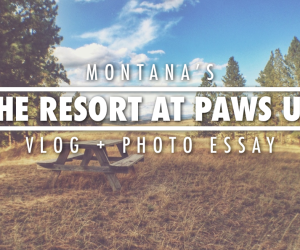 Paws Up Montana | Montana Master Chefs | Review | Video