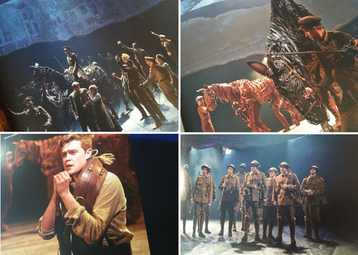 war horse london review