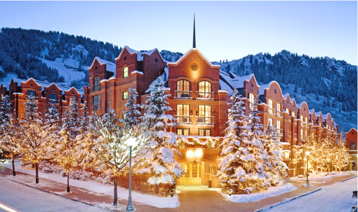 Things To Do In Aspen best hotels, bars, restaurants, shops, spas in Aspen