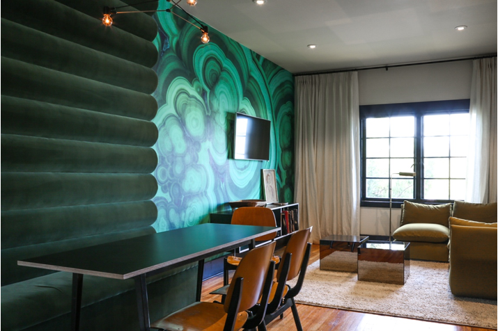 Hotel Covell Los Feliz - Boutique Hotels in LA