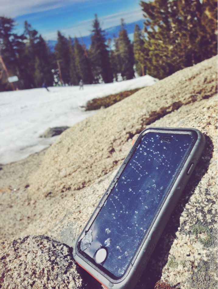 catalyst iphone case review waterproof iphone case