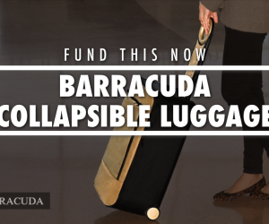 barracuda suitcase kickstarter