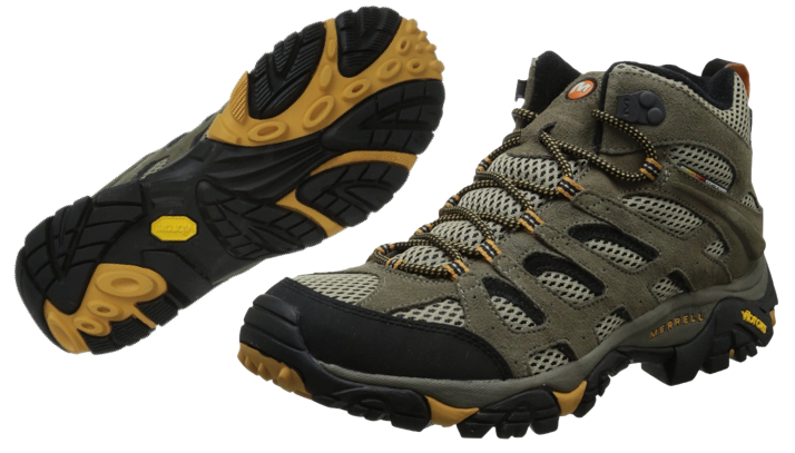 Best Hiking Boot For Men Images Fashion Boots
