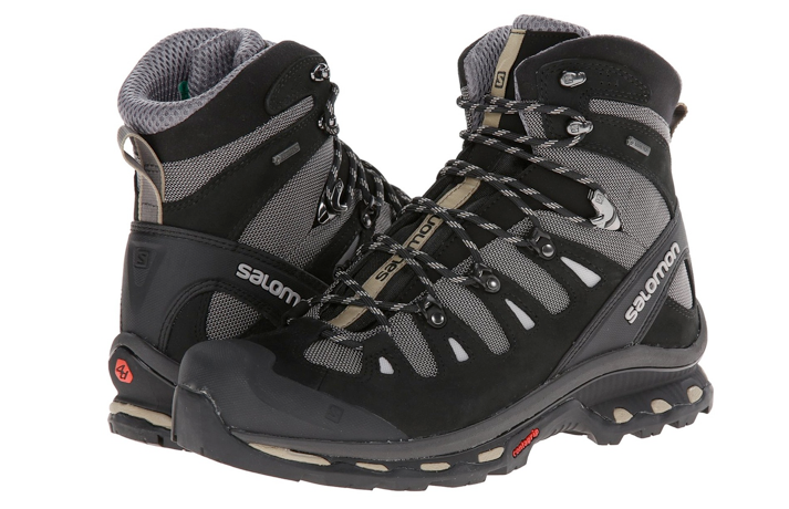 Best Hiking Boots For Men   Hiking Shoes | Gear Report
