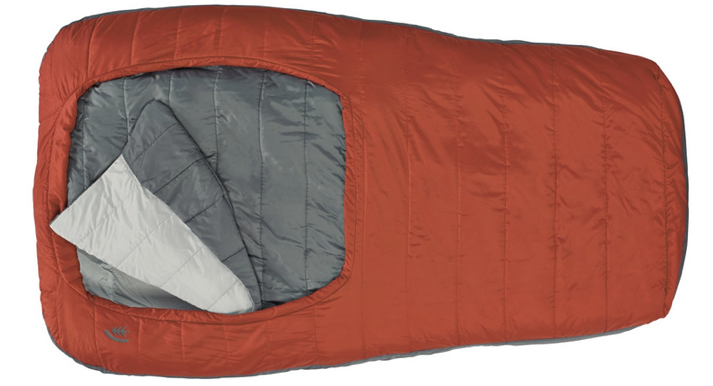 Best 2 Person Sleeping Bags For S