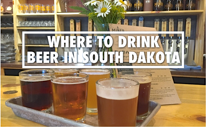 Best Breweries in South Dakota