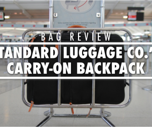 Standard Luggage Co