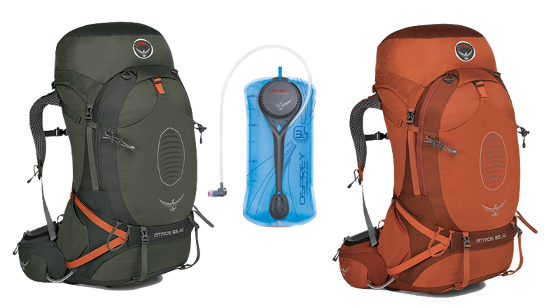 Backpacking Gear List: This is Literally Everything You'll Need
