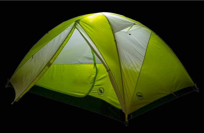 Big Angnes Tents Big Agnes Tumble mtnGlo & Big Agnes Tumble 3 mtnGlo | Review | Big Agnes Tents