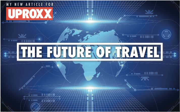 Future Of Travel