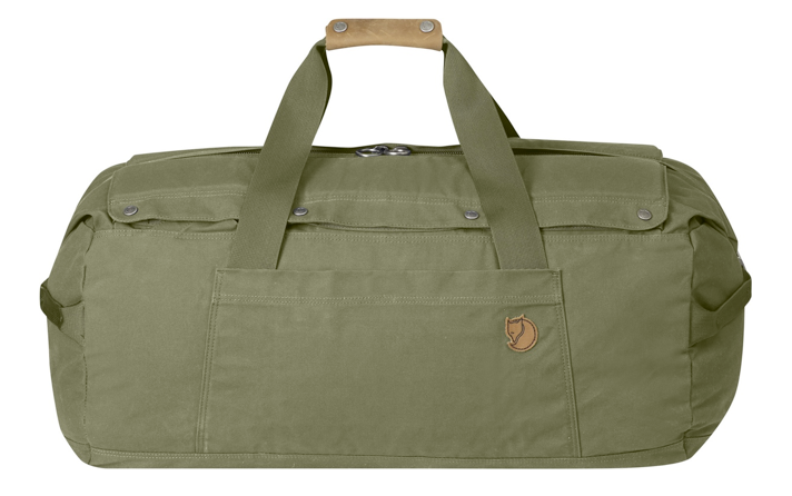 Fjallraven Duffle Bag No. 6 Review