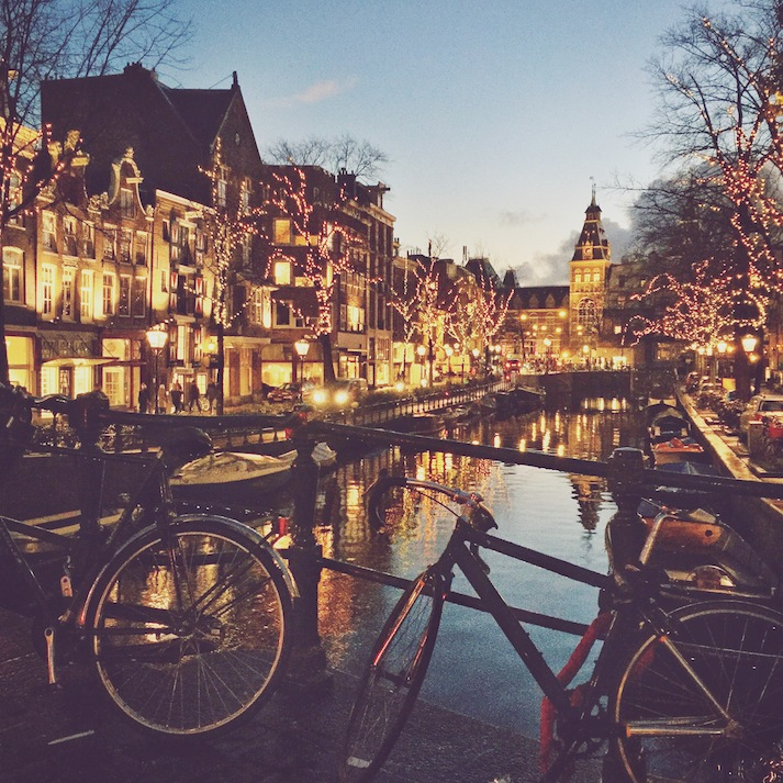 Amsterdam Instagram Photos