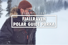 Fjallraven Polar Guide Parka