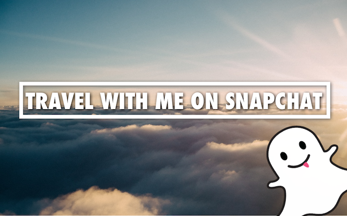 Travel Bloggers To Follow On Snapchat