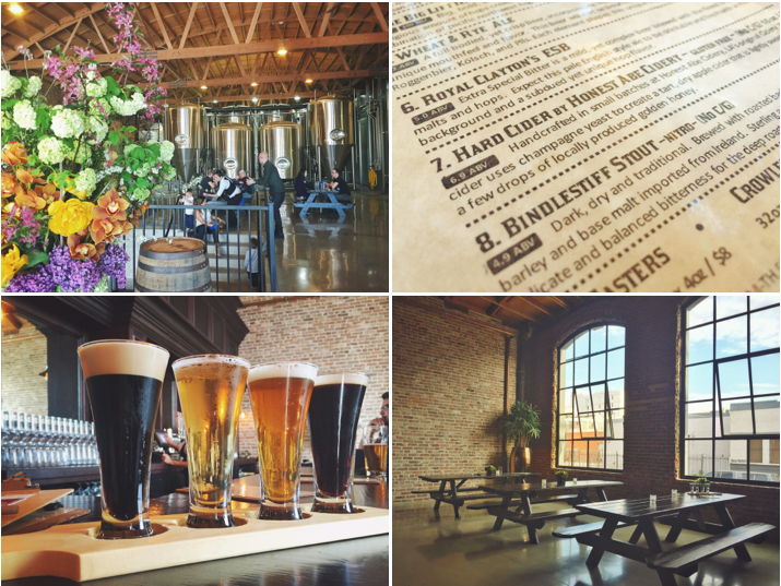 Best Breweries In Los Angeles - Brewery Tours Los Angeles