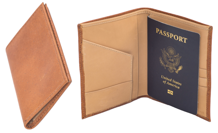 0b93767c01e5 Choosing A Passport Holder: 7 Stylish Options | Travel Gear