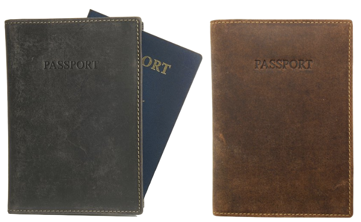 Best Passport Holder Case For Men