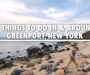 Things To Do In Greenport | Things To Do On The North Fork | Things To Do In Greenport NY